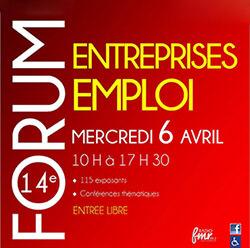 Forum des Entreprises et de l'Emploi