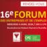 Forum des Entreprises et de l'Emploi 2018