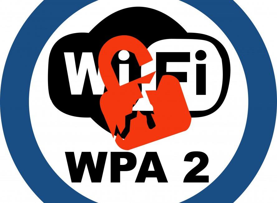 faille KRACK protocole WPA2